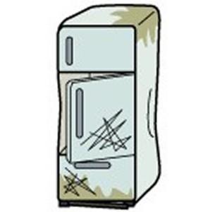 2冷蔵庫の無料回収について