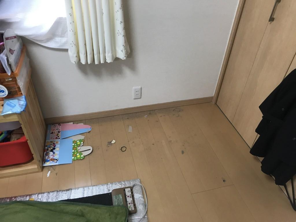 【生駒市】エレクトーンとフェンスの処分☆希望日での作業にご満足いただけました!