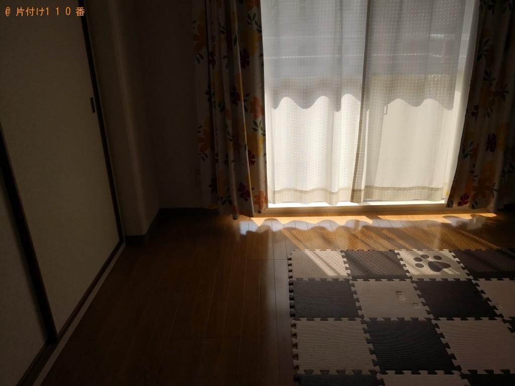 【奈良市】ソファなど家具4点の不用品回収・処分ご依頼 お客様の声